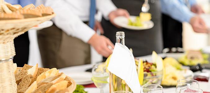 kurumsal yemek hizmeti