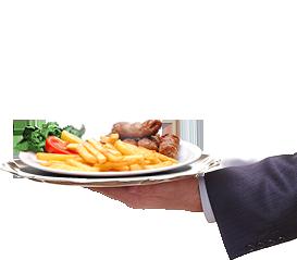 catering servisi, catering hizmetleri