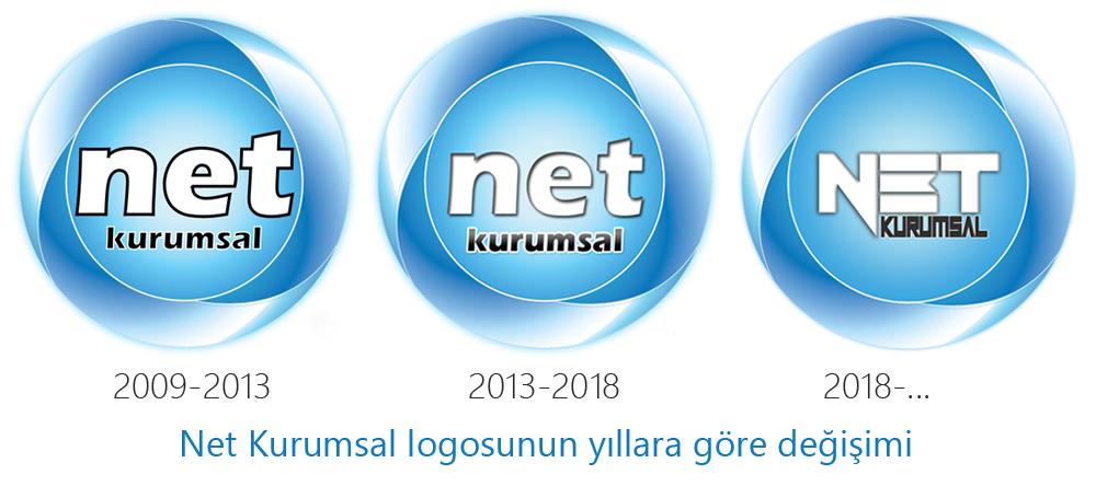 net kurumsal logoları